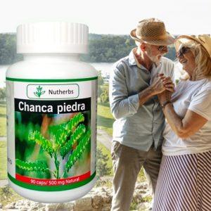 Chancapiedra, Adiós cálculos renales, antiinflamatorio natural