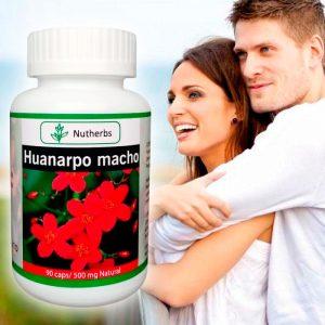 Huanarpo Macho, Adiós impotencia sexual masculina