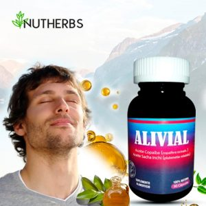 Alivial, Producto para las Hemorroides